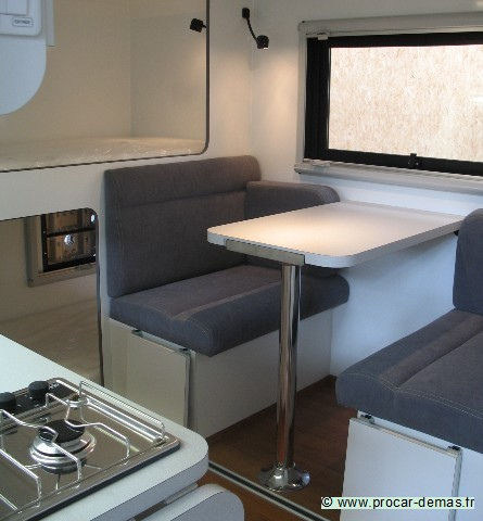 Fourgon am nag occasion pas cher archives page 2 of 15 for Amenagement interieur camping car