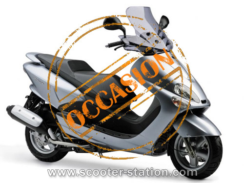 achat scooter d occasion moto plein phare. Black Bedroom Furniture Sets. Home Design Ideas