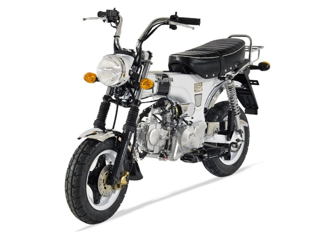 Yamaha Mini Moto