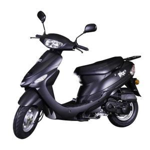 scooter pas cher 50cc neuf moto plein phare. Black Bedroom Furniture Sets. Home Design Ideas