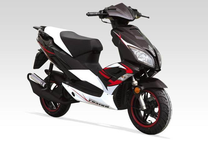 scooter neuf pas cher moto plein phare. Black Bedroom Furniture Sets. Home Design Ideas