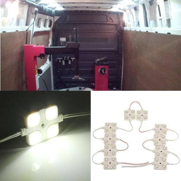 eclairage interieur caravane moto plein phare. Black Bedroom Furniture Sets. Home Design Ideas