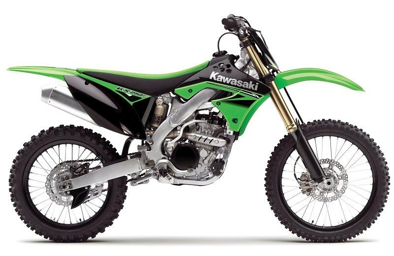 moto kawasaki 50cc