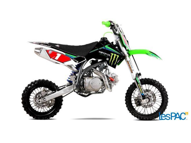 motocross 70cc a vendre