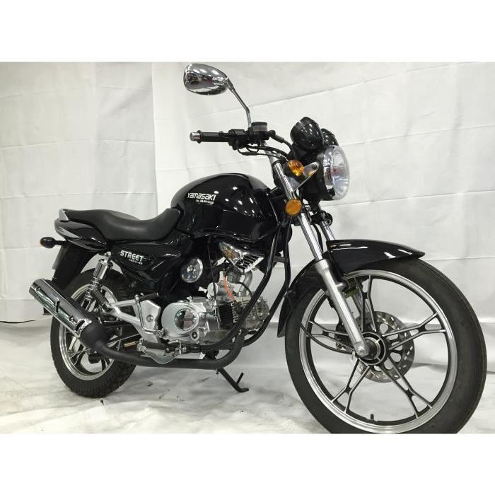 50cc sans permis moto plein phare. Black Bedroom Furniture Sets. Home Design Ideas