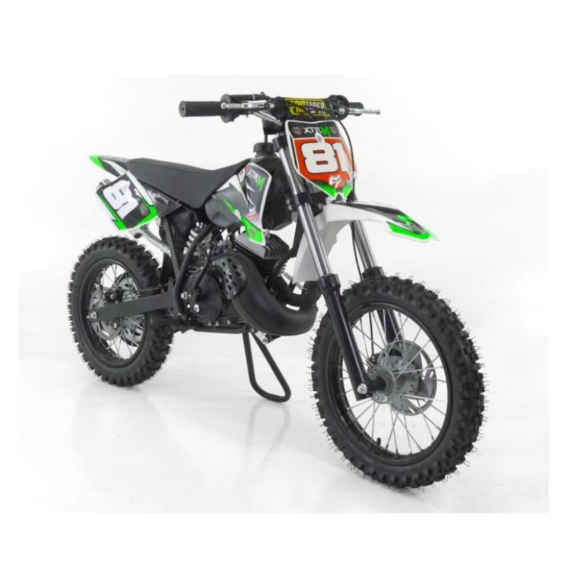 moto cross 50cc neuf moto plein phare. Black Bedroom Furniture Sets. Home Design Ideas