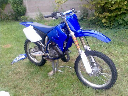 moto cross 125cc occasion pas cher moto plein phare