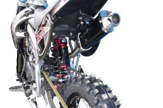 acheter une moto cross moto plein phare. Black Bedroom Furniture Sets. Home Design Ideas