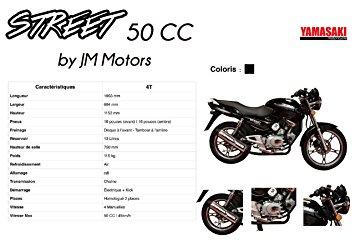 moto sans permis 50cc moto plein phare. Black Bedroom Furniture Sets. Home Design Ideas