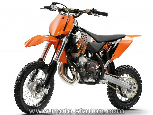 moto cross 65cc a vendre pas cher moto plein phare. Black Bedroom Furniture Sets. Home Design Ideas