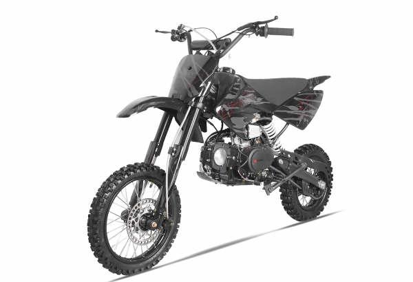 mini moto cross 125cc pas cher moto plein phare. Black Bedroom Furniture Sets. Home Design Ideas