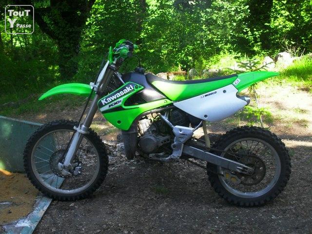 moto cross a vendre occasion pas cher moto plein phare